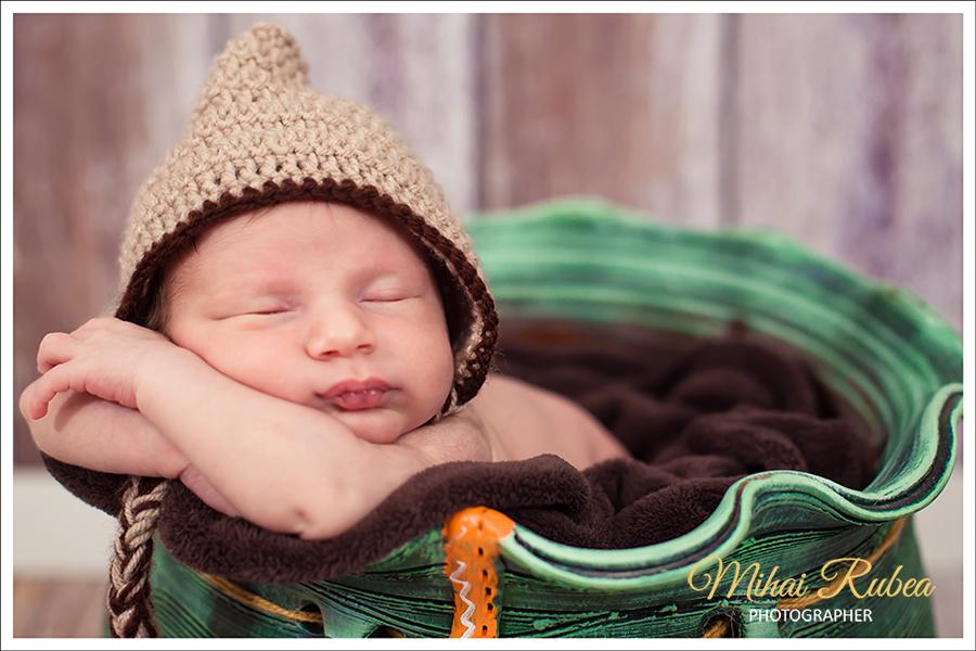 fotografia nou nascuti 1