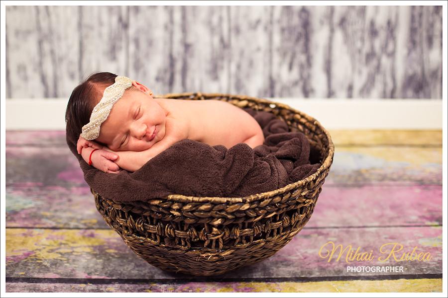fotografia nou nascuti 10