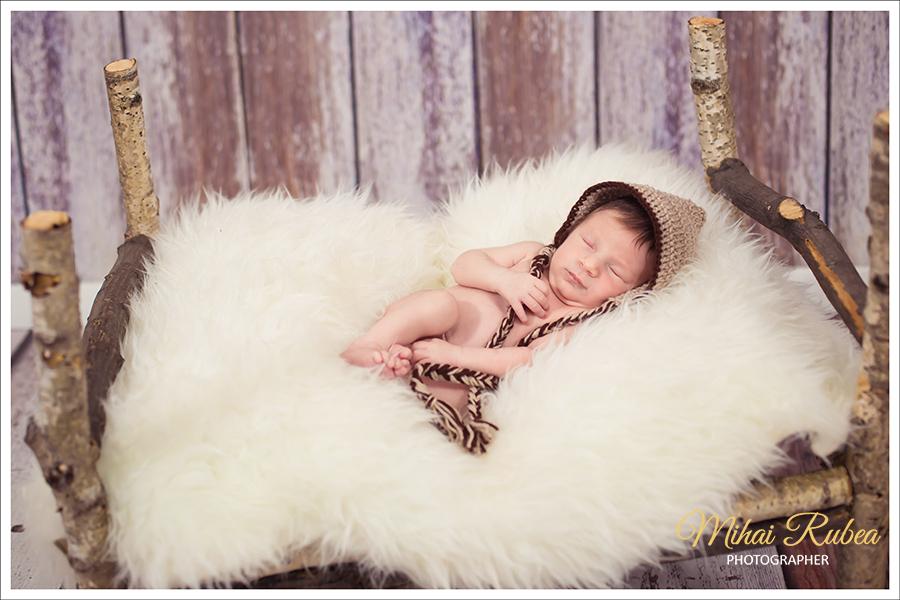 fotografia nou nascuti 2
