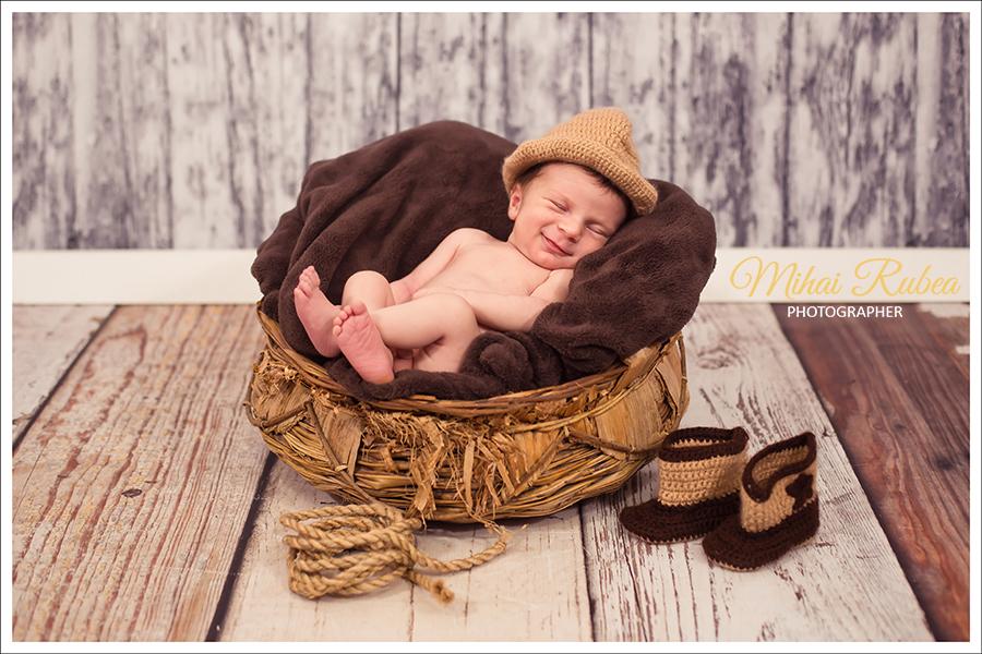 fotografia nou nascuti 3