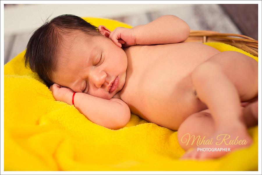 fotografia nou nascuti 5