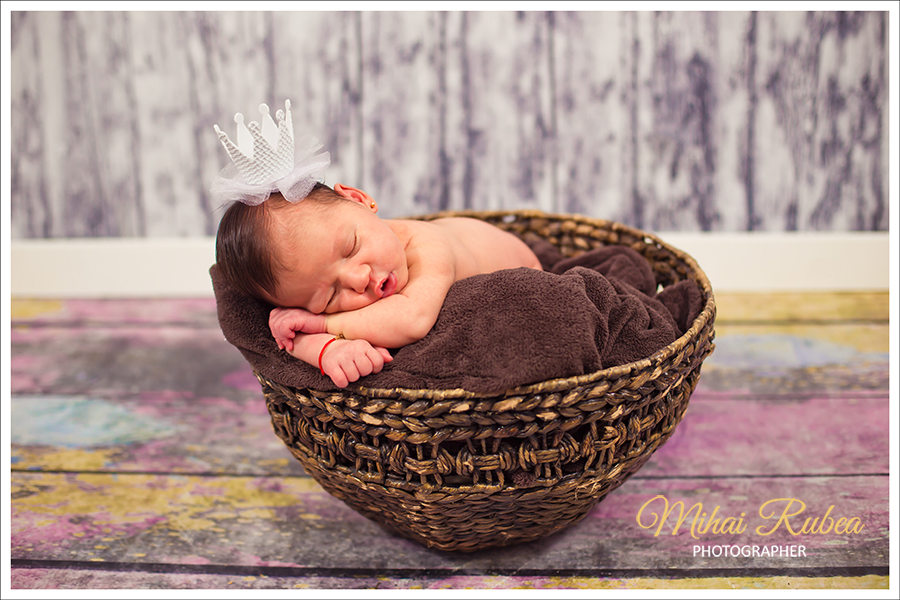 fotografia nou nascuti 8