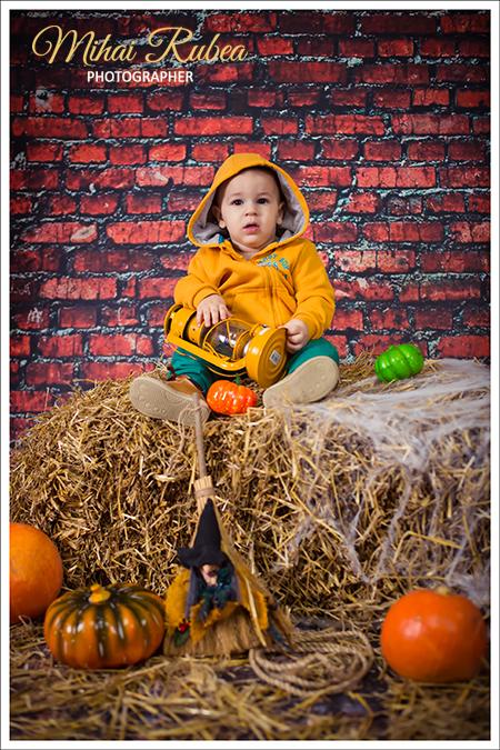 fotografia de halloween 13