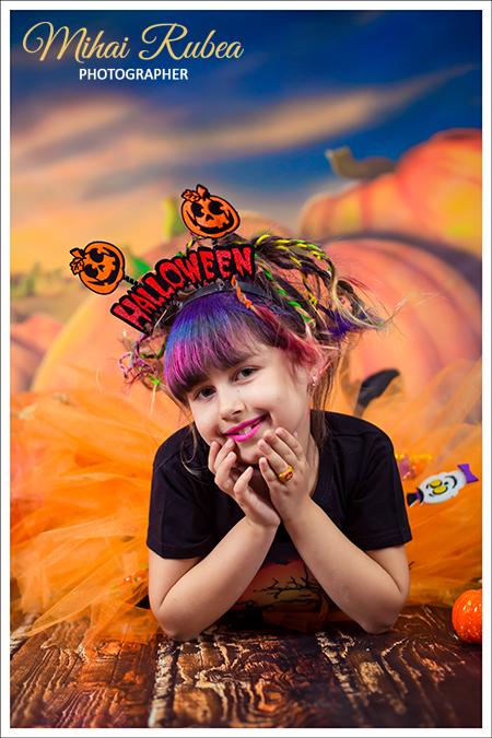 fotografia de halloween 4