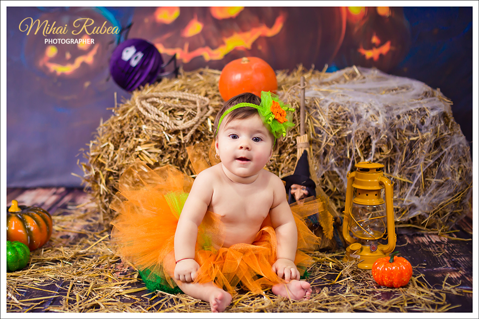 fotografia de halloween 5